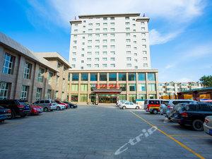北屯湘溢海川國際酒店