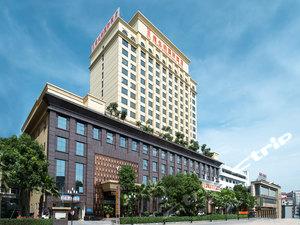 維也納國際酒店(東莞天鵝湖路店)