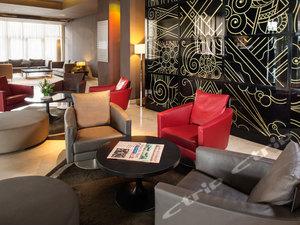 卡薩布蘭卡瑞享酒店(Movenpick Hotel Casablanca)