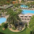 赫里奧波里斯費蒙特酒店(Fairmont Heliopolis)