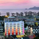 Red Planet Patong Phuket [Formerly Tune Hotel Patong Phuket] (普吉島芭東火星酒店)