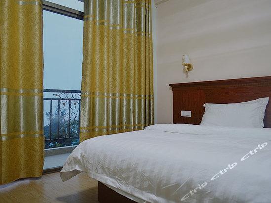 涠洲岛月亮湾海景酒店
