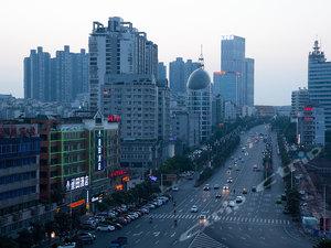 景田酒店(瀘州城北店)