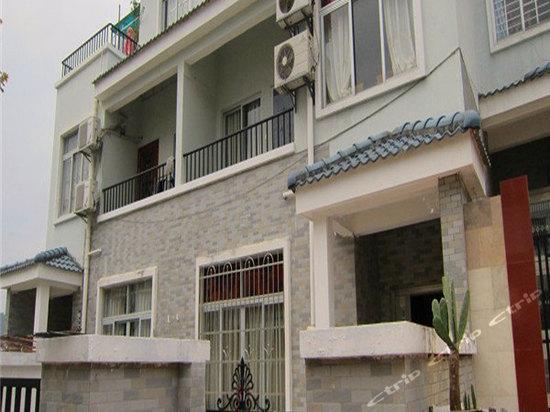 广州山景豪华别墅图片 房间照片 设施图片