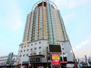 鳳陽帝城酒店