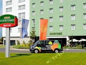 圖盧茲機場萬怡酒店(Courtyard by Marriott Toulouse Airport)