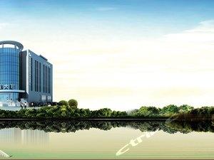 武漢東湖書院酒店