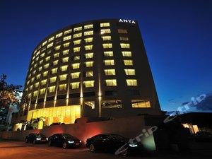 古爾岡安雅奢華酒店(Anya Hotel Gurgaon)