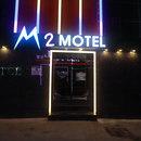 M2 Motel Seomyeon Busan (釜山西面M2旅馆)