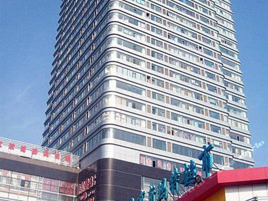 大连星海夏日酒店式公寓