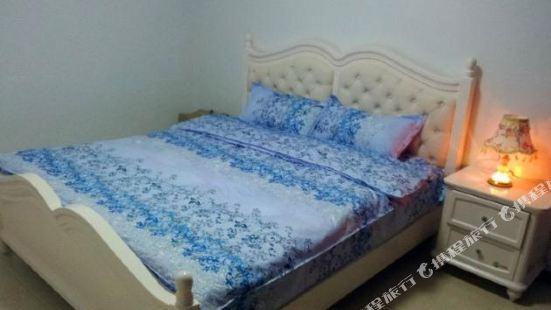 西寧藍夢公寓式酒店