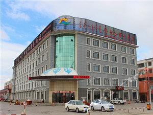 東烏珠穆沁旗阿音沁商務酒店