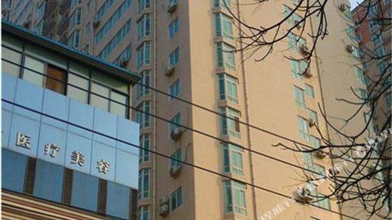 鄭州錦綉華庭公寓