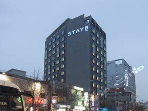 Stay B Hotel Myeongdong Seoul (首爾Stay B酒店明洞店)