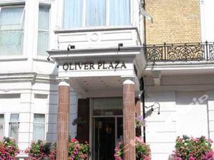 Oliver Plaza Hotel(奧利弗廣場酒店)