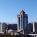 伊金霍洛旗烏蘭國際大酒店