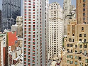 紐約曼哈頓金融區假日酒店(Holiday Inn Manhattan Financial District New York)