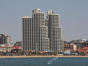 南戴河臨海公寓酒店
