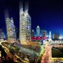 The South Beach Singapore (新加坡風華南岸酒店)