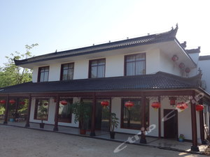 郎溪金港灣山莊度假酒店