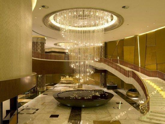 ƾ�門新葡京酒店 Grand Lisboa Macau ɠ�訂即享5折優惠 Ctrip