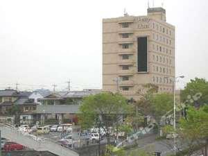 成田U都市酒店(Narita U-City Hotel)