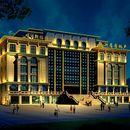 布爾津喀納斯旅游酒店