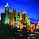 拉斯維加斯紐約紐約賭場酒店(New York New York Hotel & Casino Las Vegas)
