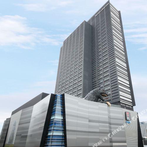 東京新宿格拉斯麗酒店