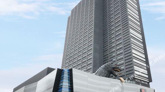 Hotel Gracery Shinjuku Tokyo
