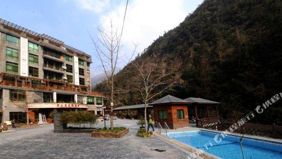 杭州碧水灣度假酒店