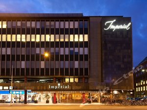帝國酒店(Imperial Hotel)