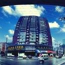 長陽新時代假日酒店