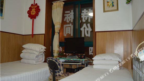 青島雙鑫苑旅館