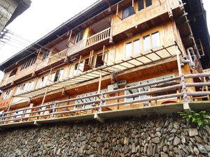 龍勝龍田旅館