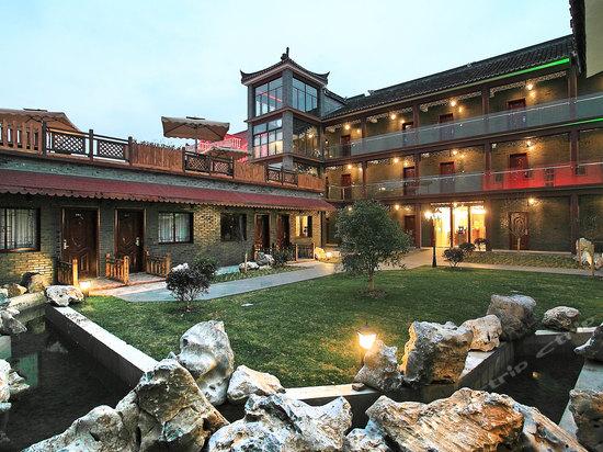 隐居·西塘精品酒店图片