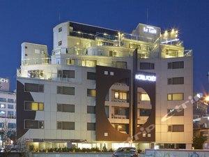 釜山海云台弗雷特酒店(Hotel Foret Haeundae Busan)