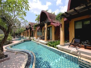 The Village Resort & Spa Phuket (普吉島鄉村度假酒店)