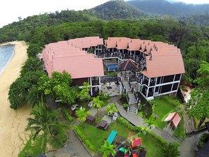 刁曼島帕雅沙灘潛水Spa度假酒店(Paya Beach Spa & Dive Resort Tioman)