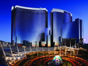 拉斯維加斯艾莉亞賭場度假酒店(ARIA Resort & Casino Las Vegas)