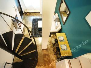 Loft Apartments Seoul (首爾閣樓酒店)
