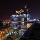普洱高博花園酒店