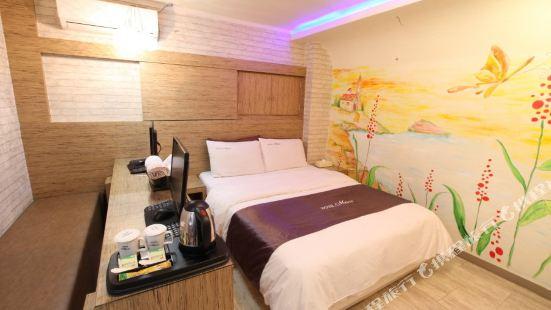 首爾江南梅爾酒店