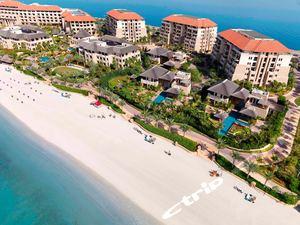 迪拜棕櫚島索菲特水療度假酒店(Sofitel Dubai The Palm Resort & Spa)