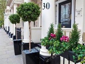 Hanover hotel  Victoria London (倫敦維多利亞漢諾威酒店)