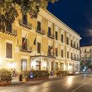 巴勒莫埃克塞爾西城市美居酒店(Mercure Palermo Excelsior)