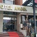 Angel Hotel Busan (釜山天使酒店)