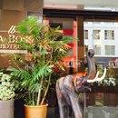 La Boss Hotel Melaka (马六甲丽华酒店)