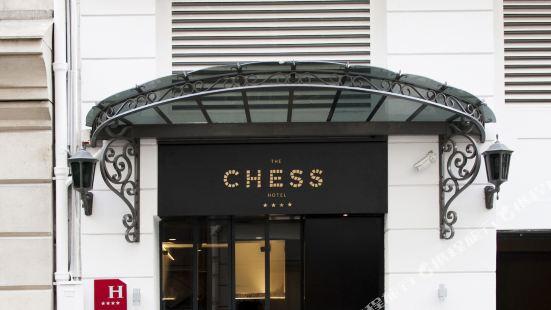 The Chess Hotel Paris