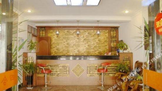 北川席家公寓